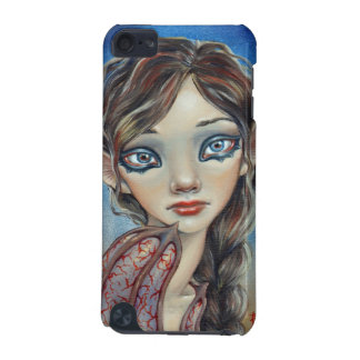Bat Girl iPod Touch 5G Covers