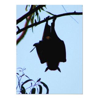 BAT - HANGING AROUND ~ ~ CARD