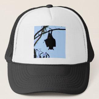 BAT - HANGING AROUND ~ ~ TRUCKER HAT
