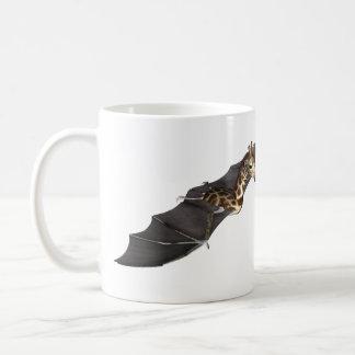 Bat Hybrids Coffee Mug