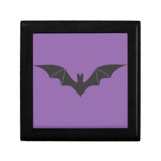 Bat Jewelry Box