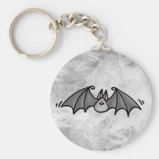 bat keychain