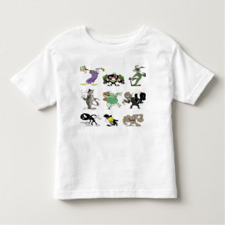 Bat Loony T-shirt