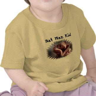 bat man kid Bat Man Kid T-shirts