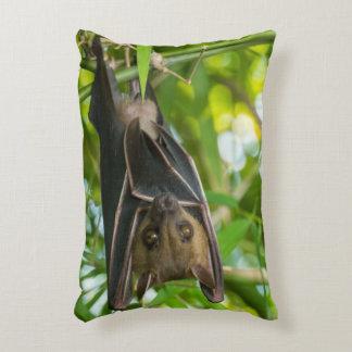 Bat Accent Pillow