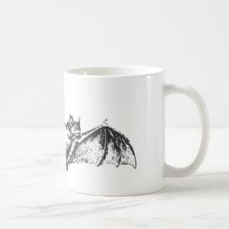 Bat Mark Coffee Mug