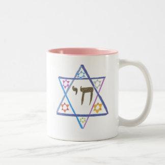 Bat Mitzvah Keepsake Mug