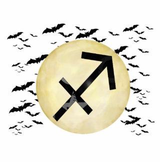 Bat Moon Sagittarius Statuette