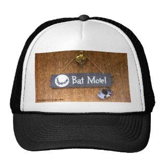 Bat Motel Trucker Hat