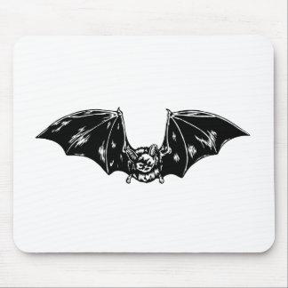 Bat Mouse Pad