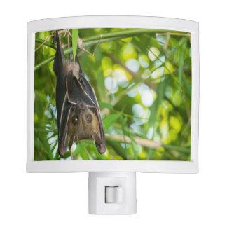 Bat Night Light