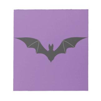 Bat Notepad