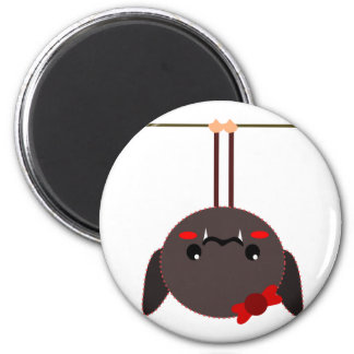 bat on a wire vampire magnets