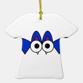 Bat Ceramic T-Shirt Decoration