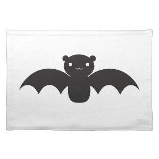 Bat Placemat