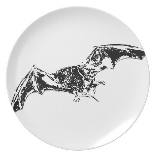 Bat Plate