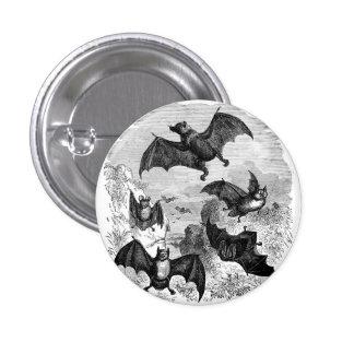 Bat Sketch Pins