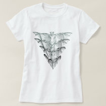 Bat Smoke T-Shirt