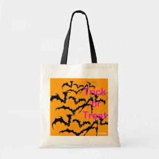 Bat Swarm bag