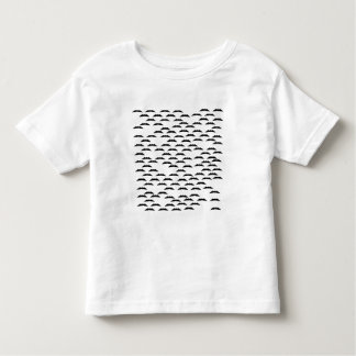 Bat swarm toddler t-shirt