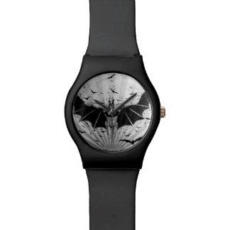 BAT TIME KEEPER WATCHES