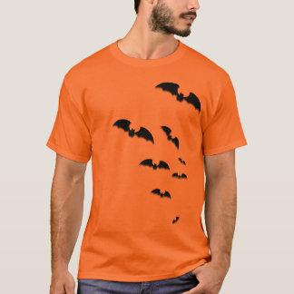 Bat Trick or Treat Halloween shirt