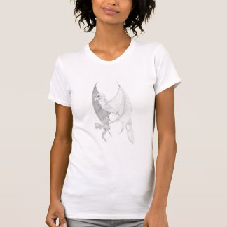 Bat-winged Vulture T-Shirt