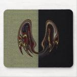 Bat Wings ~ Mousepad