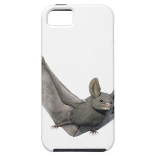 Bat with wings on the upstroke iPhone SE/5/5s case