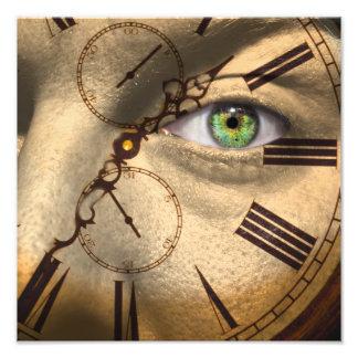 Bata el reloj fotografia