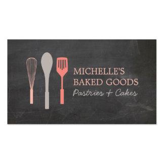 BATA la tarjeta de visita de la panadería del