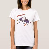 Batality! - Shirt Women
