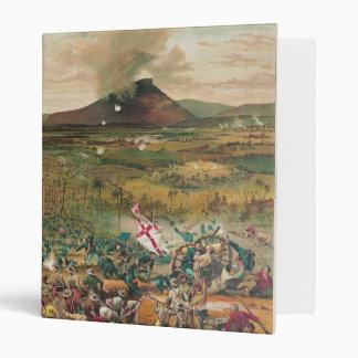 """Batalla americana de la guerra civil del misionari carpeta 1"""""""