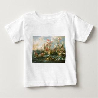Batalla de Actium Camiseta