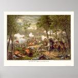 Batalla de Chancellorsville de Kurz y de Allison 1 Impresiones