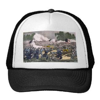 Batalla de Gettysburg Gorro