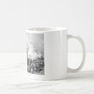 Batalla de Gettysburg -- Guerra civil Taza De Café