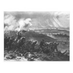 Batalla de Gettysburg Tarjetas Postales