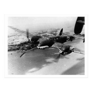 Batalla de Inglaterra y los bombardeos: ¡#11 Tarjetas Postales