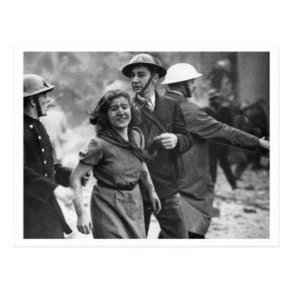 Batalla de Inglaterra y los bombardeos: #36 rescat Tarjetas Postales