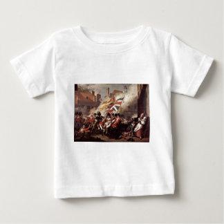 Batalla de John Singleton Copley del jersey