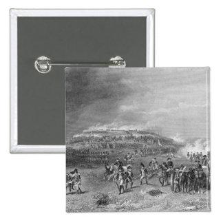 Batalla de la colina de arcón pins