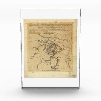 Batalla de la revolución americana del Bunker Hill