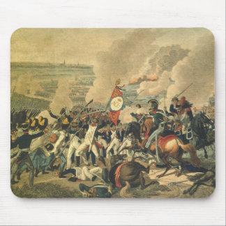 Batalla de Leipzig Alfombrilla De Ratones