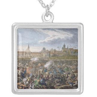 Batalla de Leipzig, el 19 de octubre de 1813 Joyeria