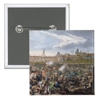 Batalla de Leipzig, el 19 de octubre de 1813 Pins