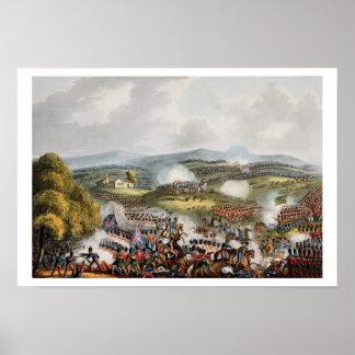 Batalla de los sujetadores de Quatre, el 16 de jun Impresiones