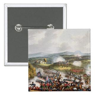 Batalla de los sujetadores de Quatre, el 16 de jun Pin Cuadrado