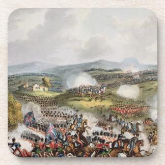 Batalla de los sujetadores de Quatre, el 16 de jun Posavaso