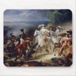 Batalla de Rocroy, el 19 de mayo de 1643, 1834 Tapete De Raton